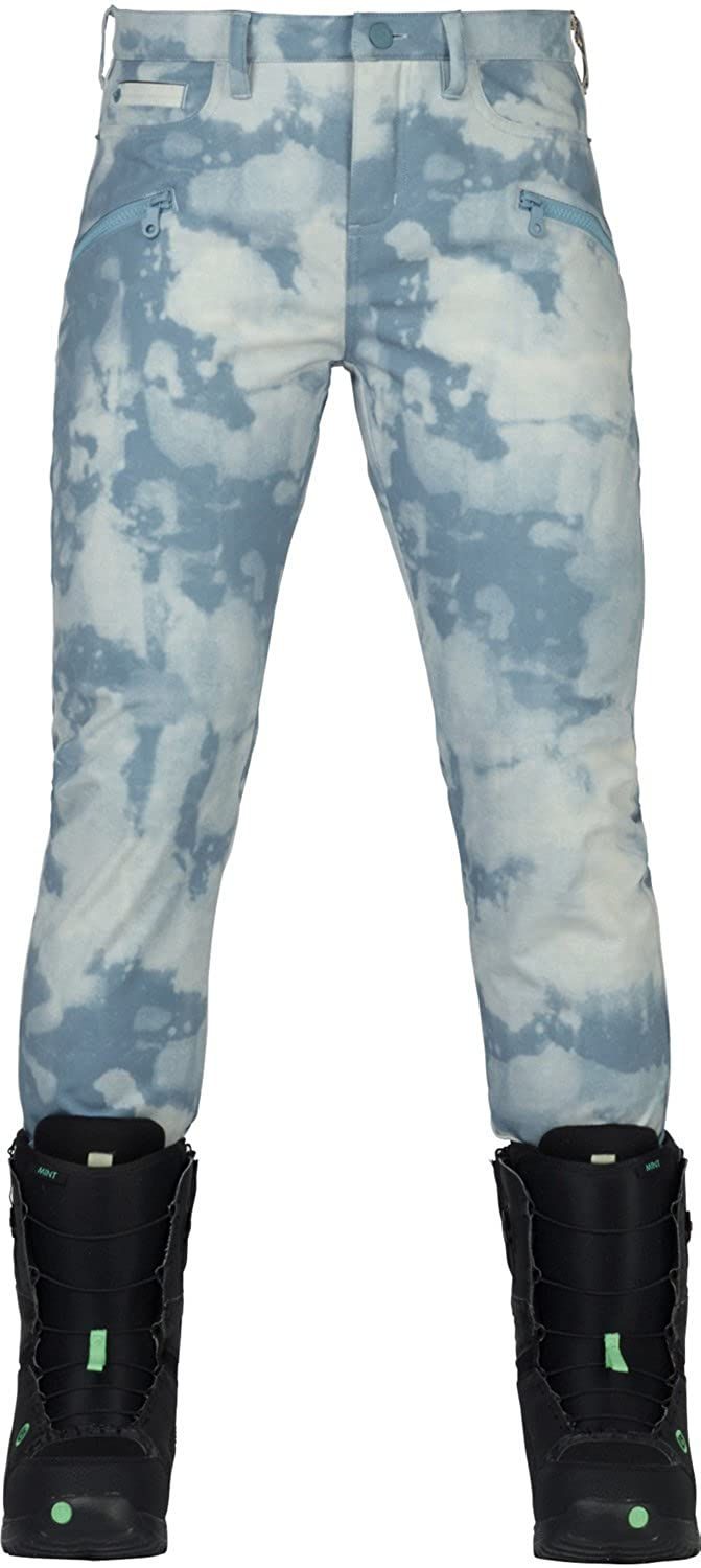 Burton Womens Ivy Under-Boot Snowboard Pant