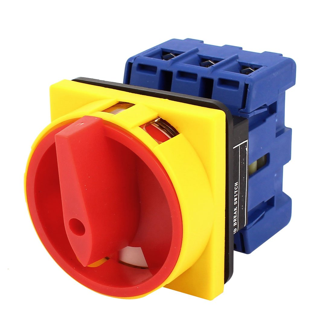 sourcingmap® SZD11-40A Changeover Combination Rotary Load Break Switch 40A 690V US-SA-AJD-86000
