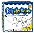 Telestrations The Telephone Game Sketched Out from USAopoly