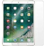 iPad Pro 12.9 フィルム, ABBOBI 2017 新発売 旭硝子製 99%高透過性9H硬度2.5D 超薄 iPad Pro 12.9 専用 強化ガラスフィルム