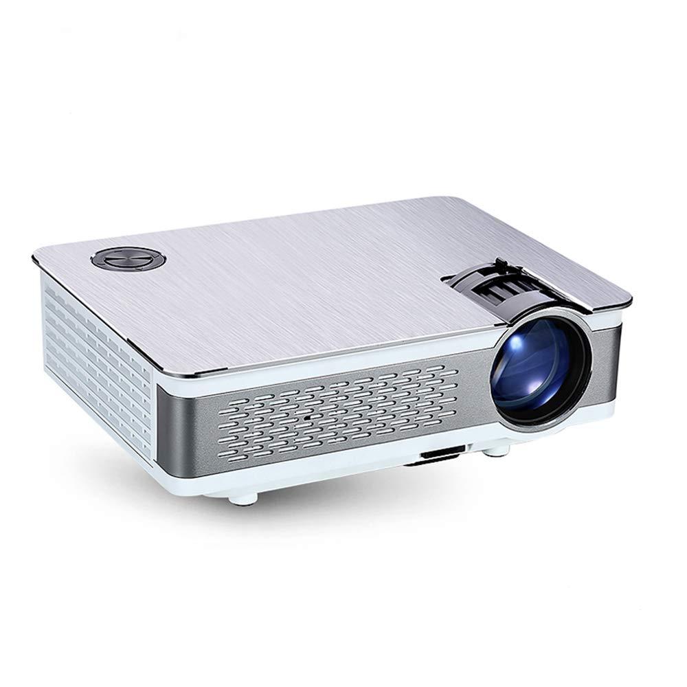 XWEM Pico Proyector, Full HD 3500 Lumen Proyector De Vídeo ...