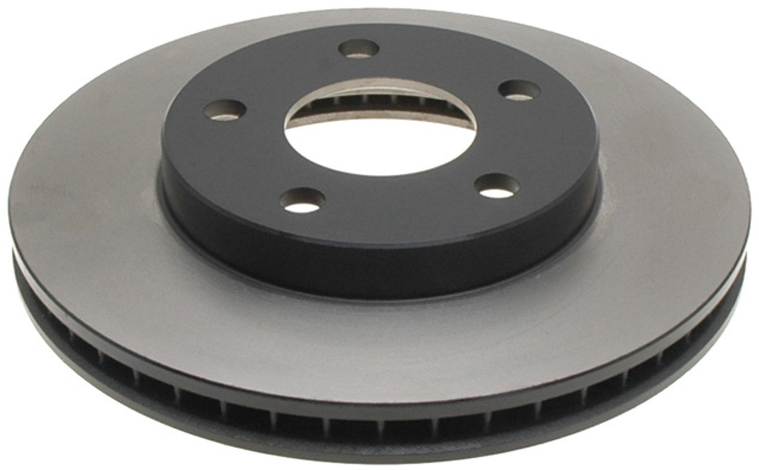 ACDelco 18A816 Professional Front Disc Brake Rotor Assembly