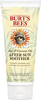 product image for Burt's Bees Aloe & Coconut Oil After-Sun Soother, 6 Oz (Package May Vary)