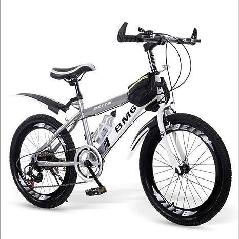 Xiaoping Bicicleta for niños 6-7-8-9-10-11-12 años 15 Cochecito ...