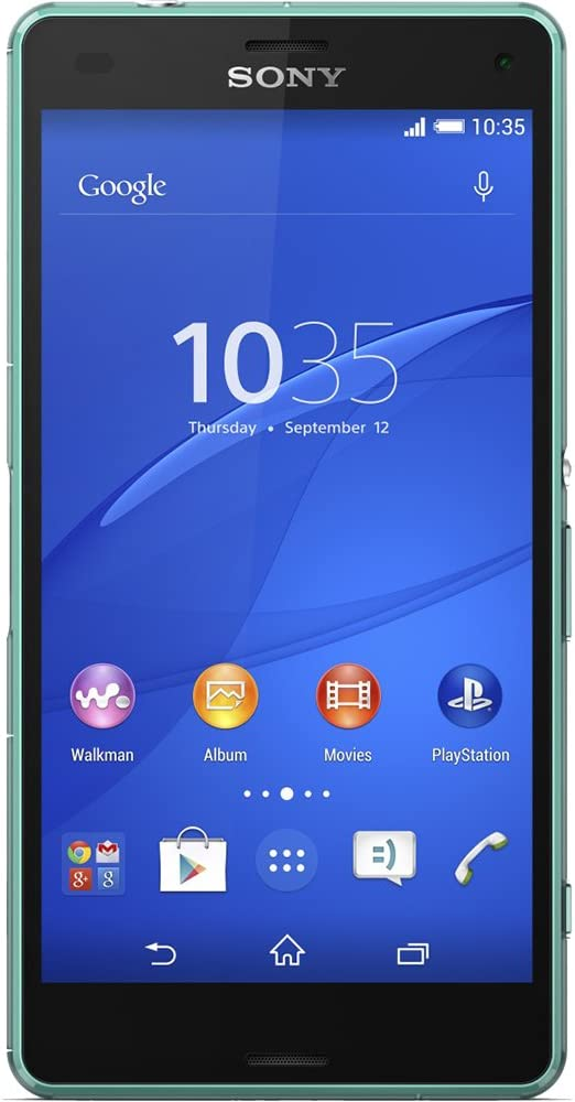 Sony Xperia Z3 Compact Factory Phone Packaging Max 54% OFF Retail Unlocked quality assurance -