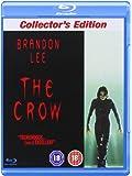 Crow [Collector's Edition] [Blu-ray]