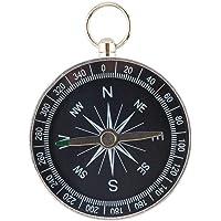 Easyeeasy Camping Pocket Kompas, Zakken Mini Kompas, Wandelkompassen, Outdoor Reiskompassen, Lichtgewicht Aluminium…