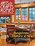 Arts and Craft Home: Creative Kitchen Ideas