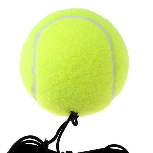 2 Unidades de Pelotas Ligeras de Squash Usos Múltiples Color Verde ...