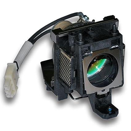 HFY marbull CS. 5JJ1 K.001 lámpara bombilla para proyector con ...