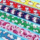 iBaseToy Slap Bracelets for Kids, 24 Pack Slap