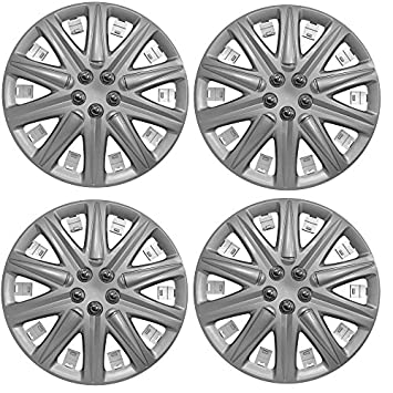"RENAULT MEGANE SCENIC Car Wheel Trims Hub Caps Plastic Covers Boston 15"" ..."
