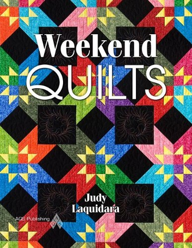 Read Online Weekend Quilts ebook