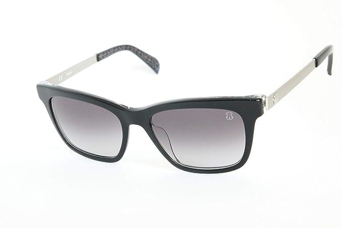Tous STO944-0BLA Gafas de sol, Negro, 53 para Mujer: Amazon ...