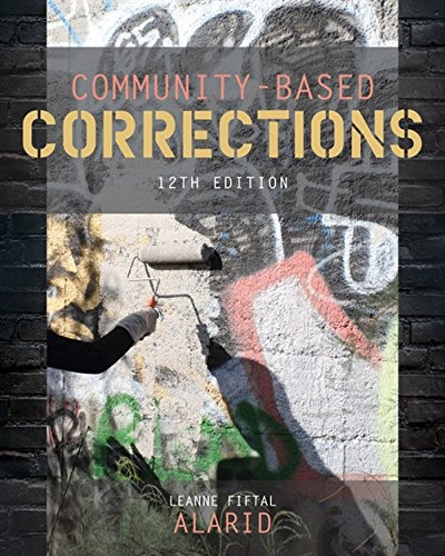[Free] Community-Based Corrections<br />P.D.F