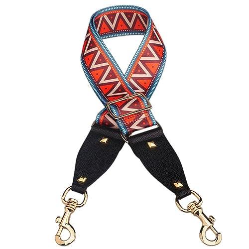 Amazon.com  Donalworld Flower Bag Strap Ethnic Purse Strap Replacement  Shoulder Strap A  Shoes 4c240d2a784ad