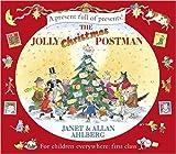 [By Allan Ahlberg] The Jolly Christmas Postman (The Jolly Postman) (Hardcover)【2016】by Allan Ahlberg (Author), Janet Ahlberg (Author) [1867]