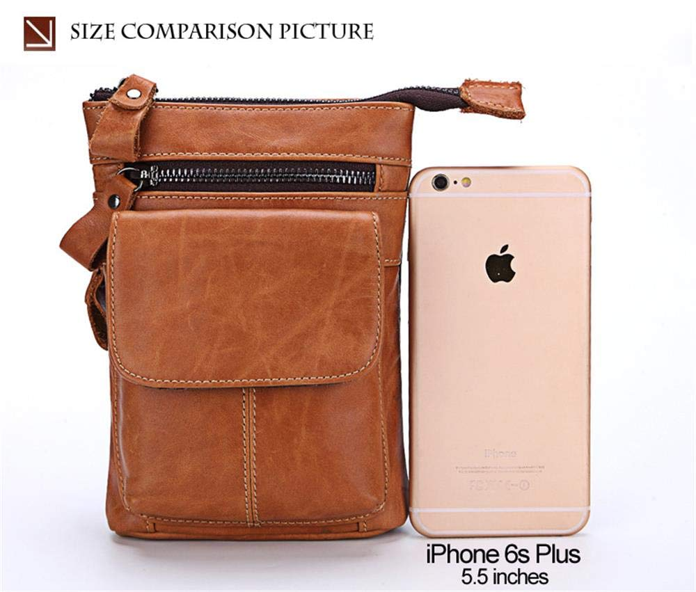 677b5dea2365 Amazon.com: Liangliang Mens Purses, Men's Small Crossbody Bag ...