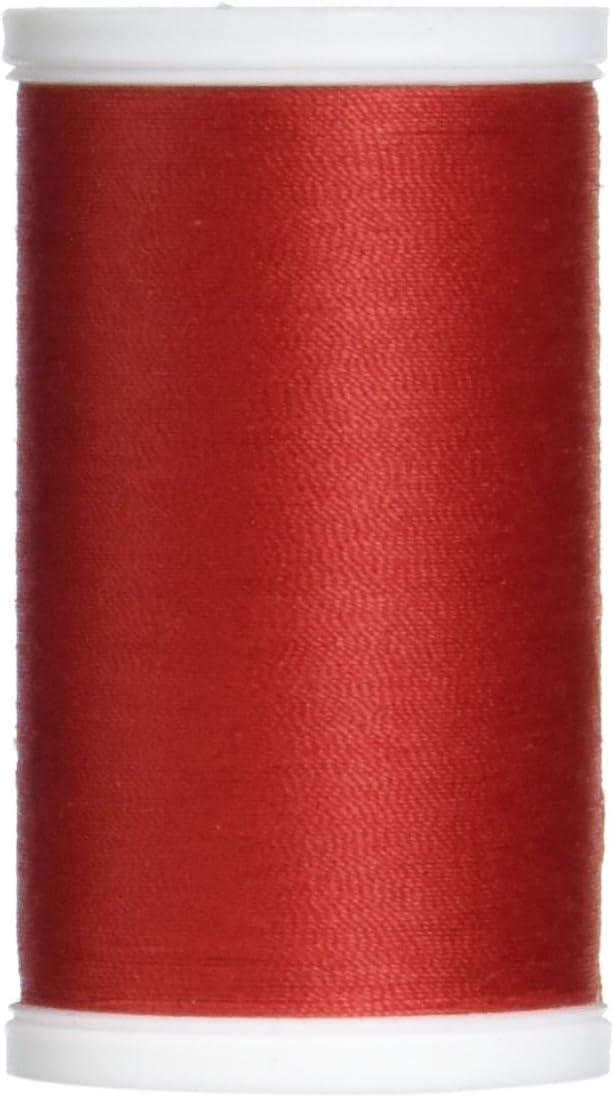 Coats Thread /& Zippers and Dual Duty XP General Purpose 500-Yard Black