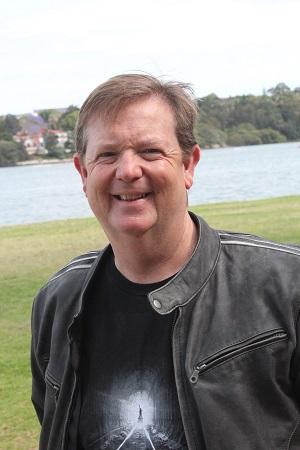 Mark Hollands