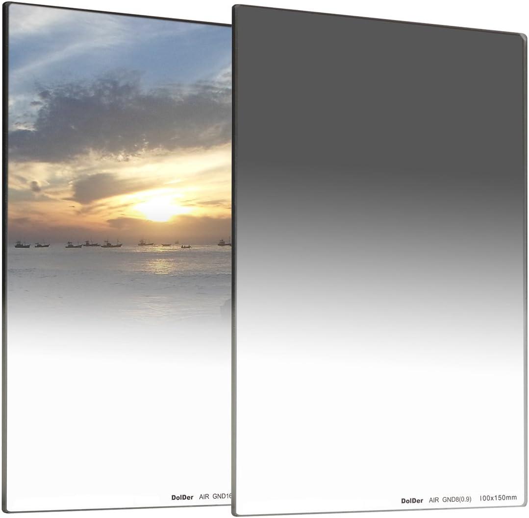 Dolder Air Ii Mc Optical Gnd8 Soft Edge Verlaufsfilter Elektronik