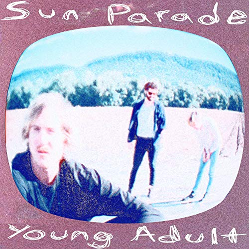 Young Adult [Explicit] (Fast Live Die Fun)