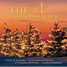 The #1 Christmas Album