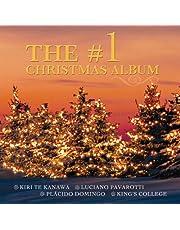 The #1 Christmas Album