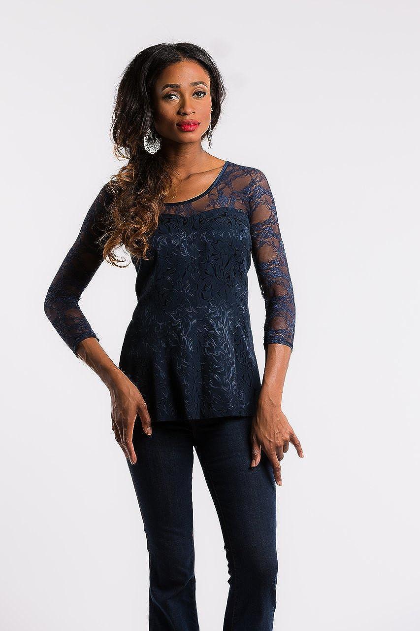Sleevey Wonders Basic 3//4 Length Lace