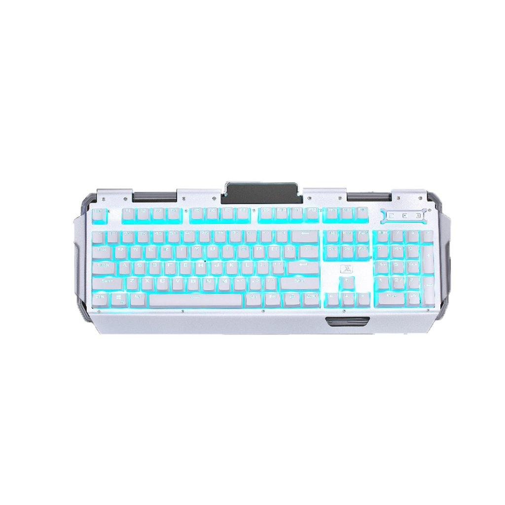 マルチメディアゲーム用キーボードLEDバックライト付きUSBは、オフィスやゲーム用のマルチメディアキーで接続されています (Color (Color : : B07FS6RMTD Black) B07FS6RMTD, スタンド花胡蝶蘭バラ「花えん」:be103955 --- elmont.su