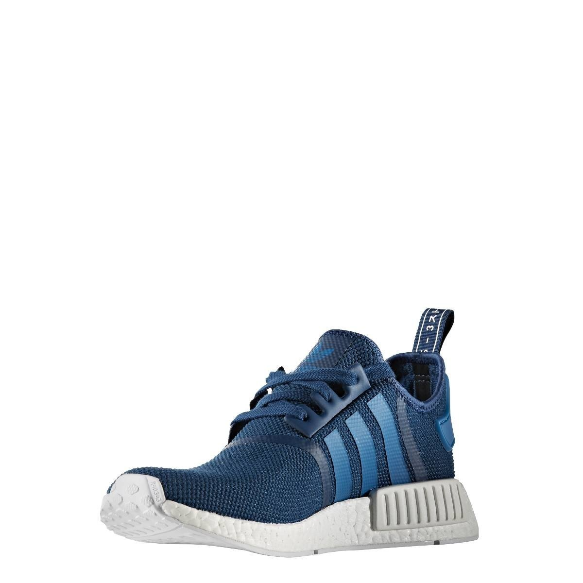 Unite Blau Nueva Adidas NMD R1