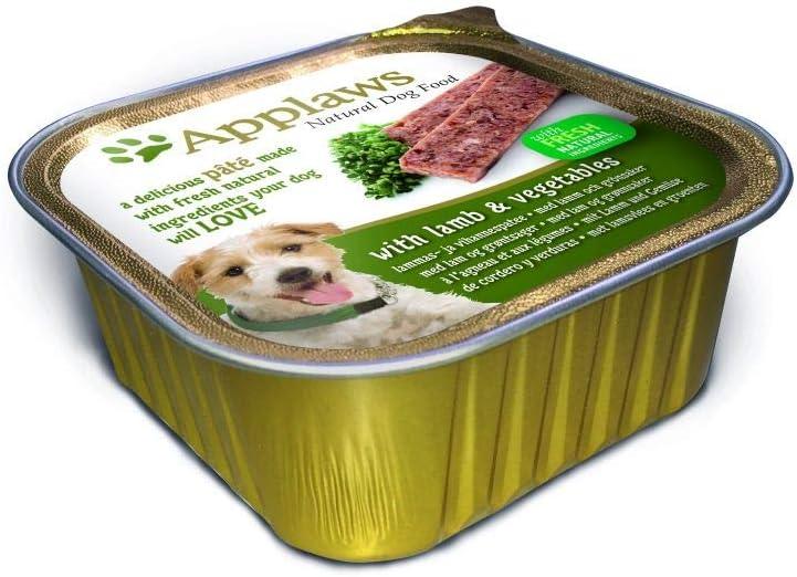 Applaws Dog Cordero Verdura Paté 150 gr