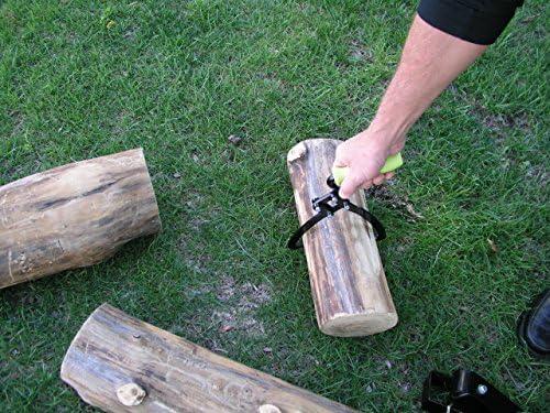 "8/"" Timber Tuff TMW-40 Log Tongs"