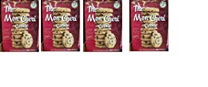 H‑E‑B Select Ingredients The Mon Cheri Cookie(pack of 4)