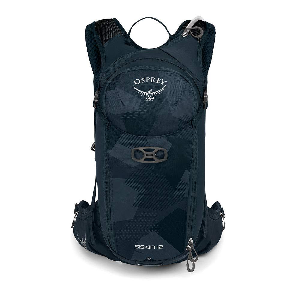 Osprey Siskin 12 Hydration Pack Hombre