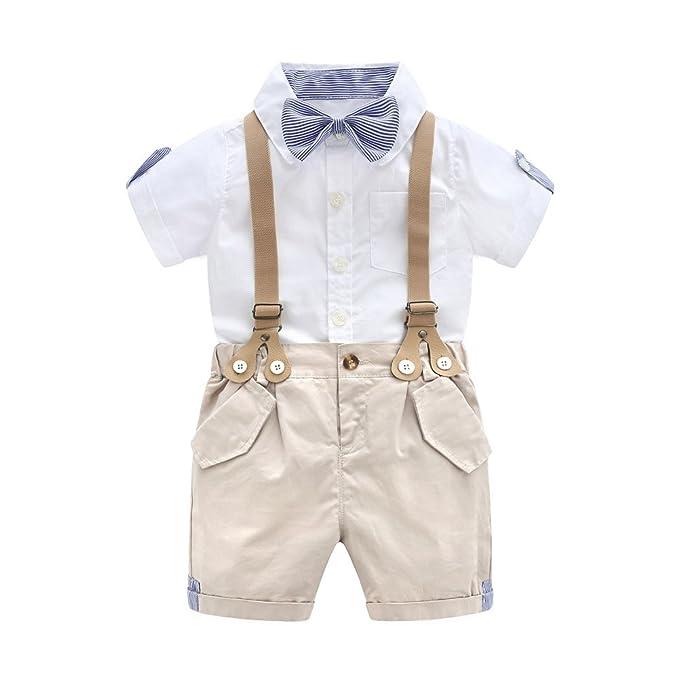 G-Kids - Pelele - para bebé niño multicolor 100 cm: Amazon ...