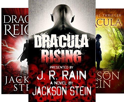 Dracula Rising Dracula Stein
