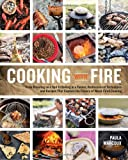 Cooking with Fire, Paula Marcoux, 1612121586