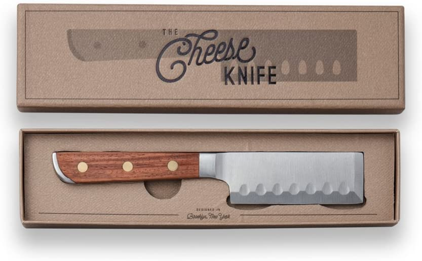 W&P Cheese Knife | 7 inch | Premium Steel, Bar Tool, Home Essentials