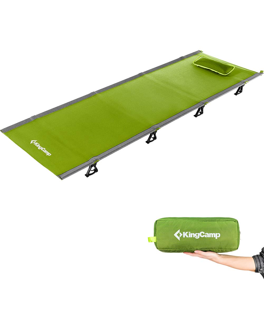 KingCamp(国際デザイン大賞)キャンプコット