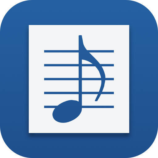 Notation Pad - Sheet Music Composer & ()