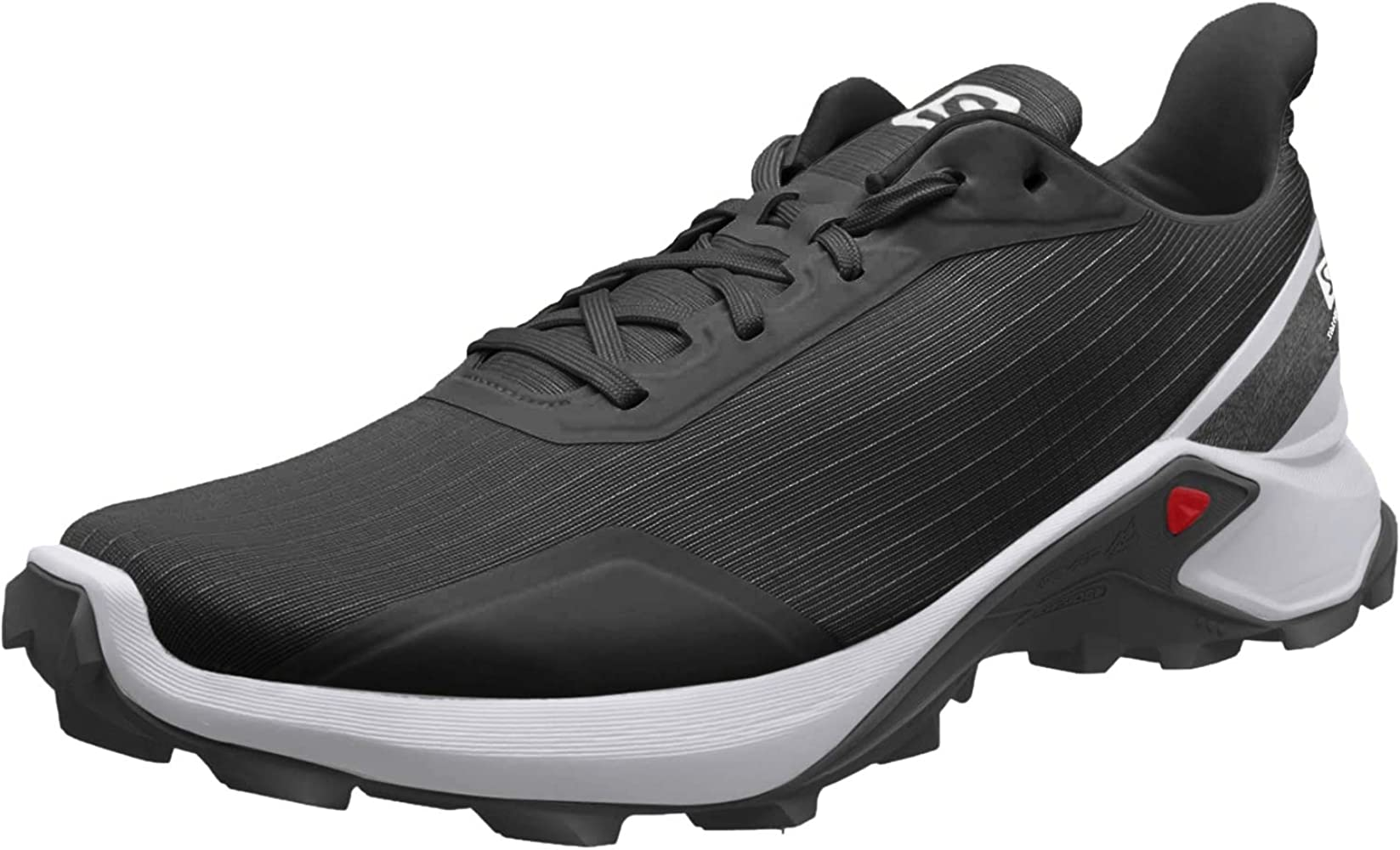 Salomon Alphacross GTX Herren Trail Running Schuhe Undurchl/ässig