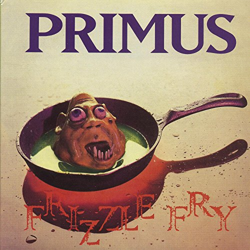Frizzle Fry Remastered Primus