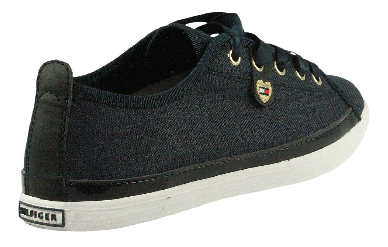 Tommy Hilfiger D. K1285eira Hg 1D1 FW0FW00392403: Amazon.co.uk: Shoes & Bags