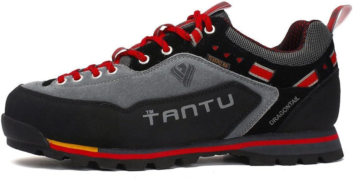 tantu boots