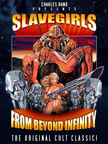 Bondman Girls From Beyond Infinity