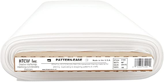 Cotswold Industries NR-377 Pattern Ease Tracing Material
