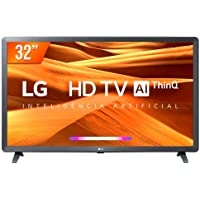 "TV LG 32"" LED 32LM621C HD SMART PRO"