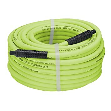 Good Flexzilla Air Hose, 3/8 In. X 100 Ft., 1/
