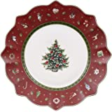 Villeroy & Boch Toy's Delight Assiette plate Rouge 240 mm